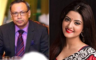 আমি ক্ষতিগ্রস্ত হয়ে গেলাম পরীমনির 'অভিনয়ে': নাসির